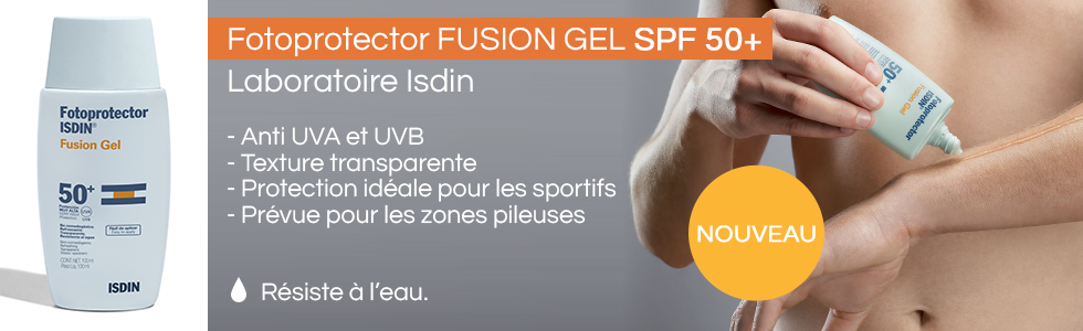 gel solaire homme