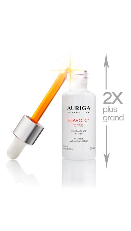 serum anti age peau sensible